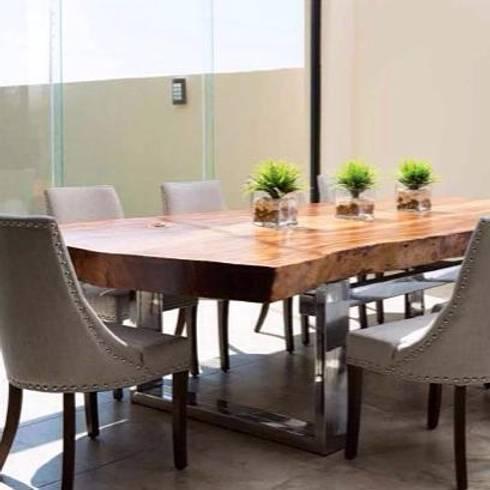 Muebles inspirados en el dise o de la naturaleza de una forma unica y original de madrastra homify - La forma muebles ...
