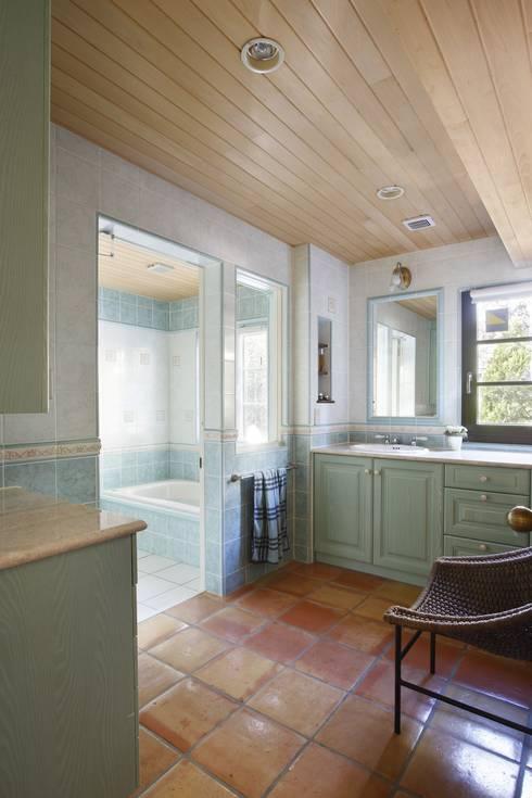 SI house | SANKAIDO: SANKAIDO | 株式会社 参會堂が手掛けた浴室です。