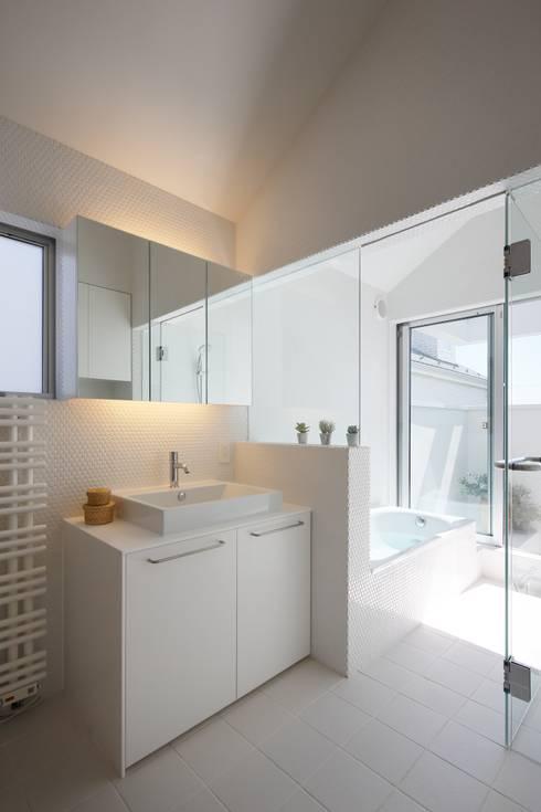 アトリエ スピノザ의  욕실