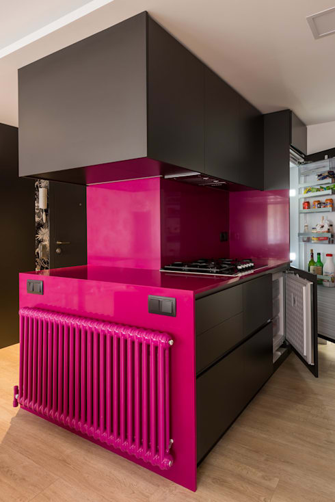 Kitchen by homify