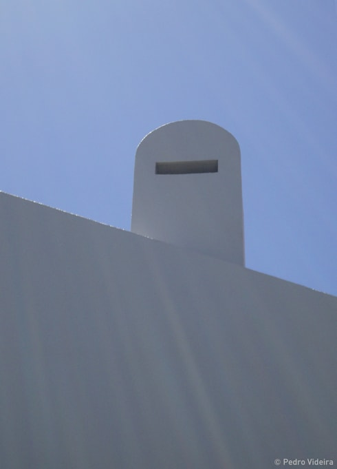 Casa SFA: Casas modernas por PeC Arquitectos
