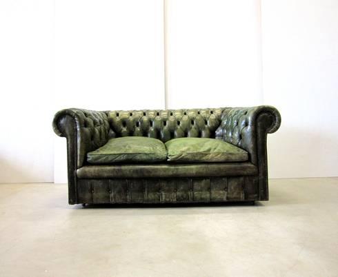 vintage handmade chesterfield s von interior aksel homify. Black Bedroom Furniture Sets. Home Design Ideas