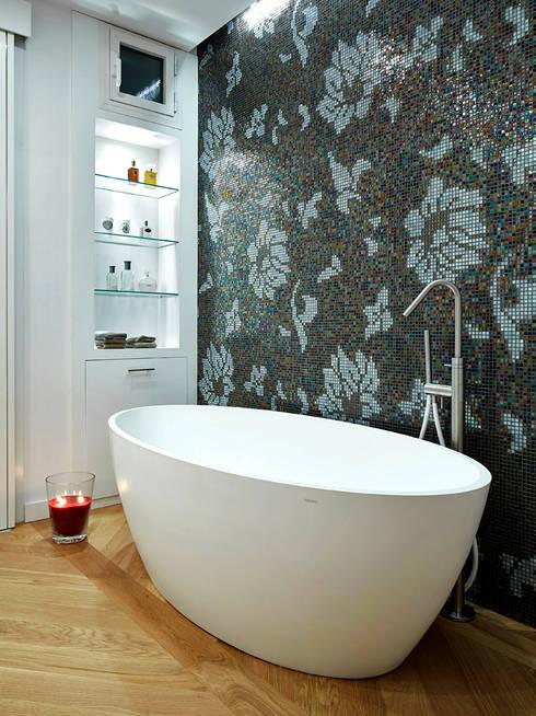 Baños de estilo  por Deu i Deu