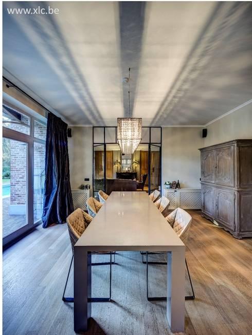 XLC:  tarz Yemek Odası