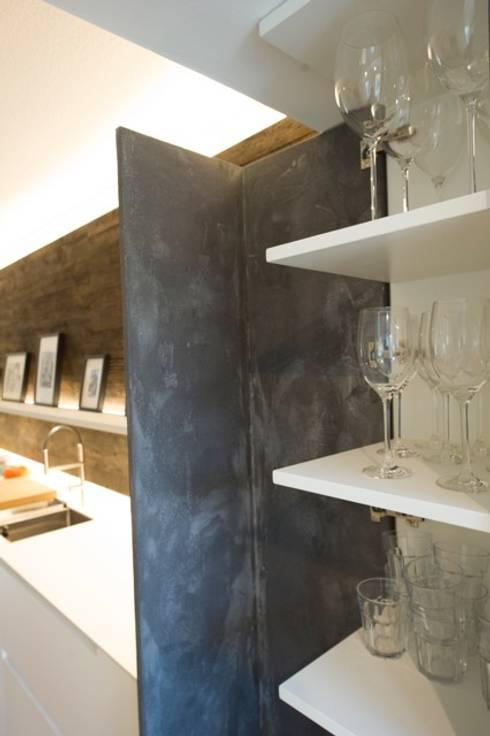 k che krefeld von zaborowski kreativer innenausbau homify. Black Bedroom Furniture Sets. Home Design Ideas