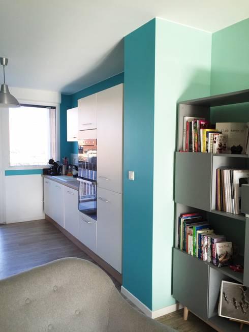 Keuken door Mint Design
