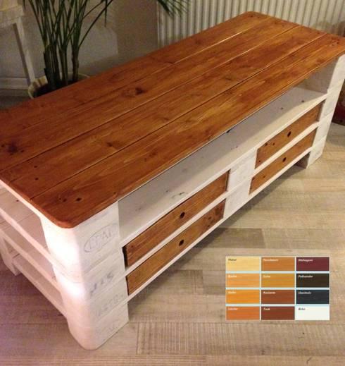 Palettenmöbel  Schönes aus Holz von Palettenmöbelbiz  ~ Tv Schrank Aus Europaletten