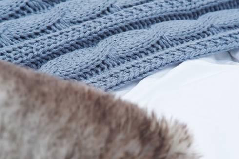 Quartos escandinavos por DreamHouse.info.pl