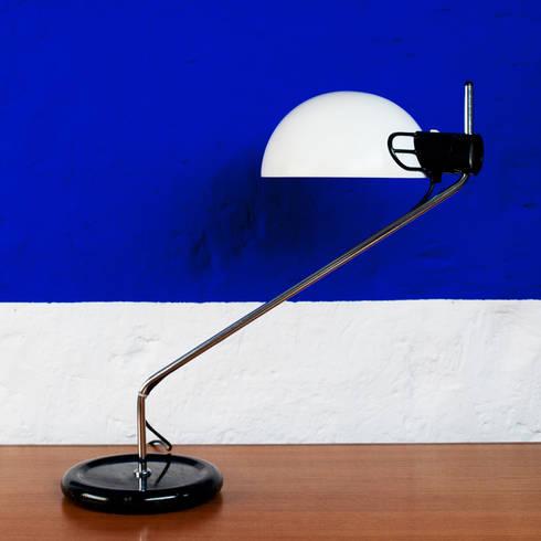 lampe a poser harvey