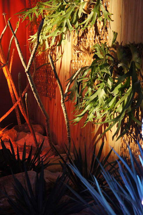 Casa Cor Bahia 2013: Locais de eventos  por Proflora