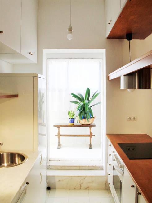 廚房 by PreConceito