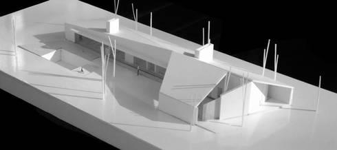 Rosetta model house