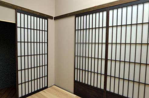 t ren trennw nde de format homify. Black Bedroom Furniture Sets. Home Design Ideas