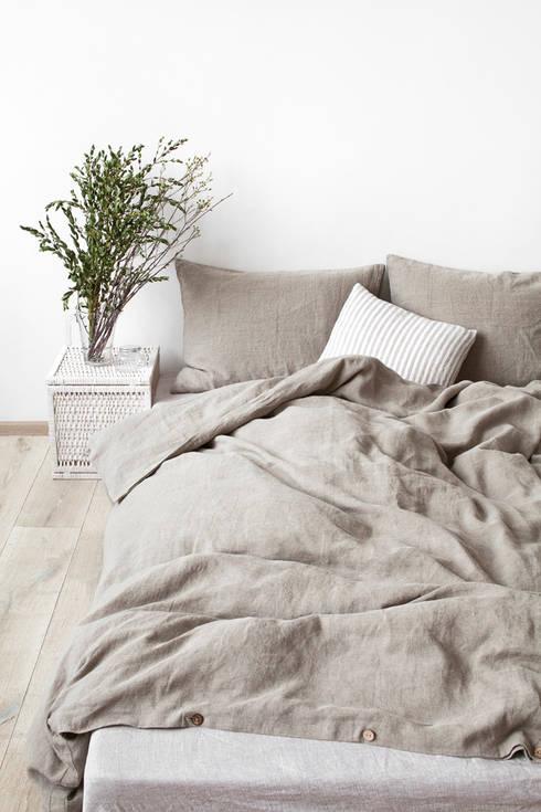 bettw sche de natur leinen linen tales deutschland homify. Black Bedroom Furniture Sets. Home Design Ideas