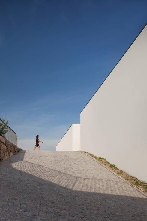 Casa do Vale:   por FRARI - architecture network