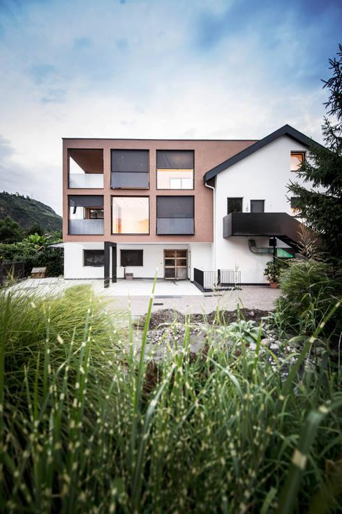 Villa Gries:  Häuser von noa* - network of architecture
