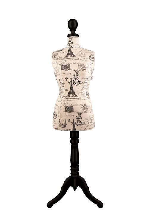 Maniquí Decorativo: Hogar de estilo  por Franko & Co.