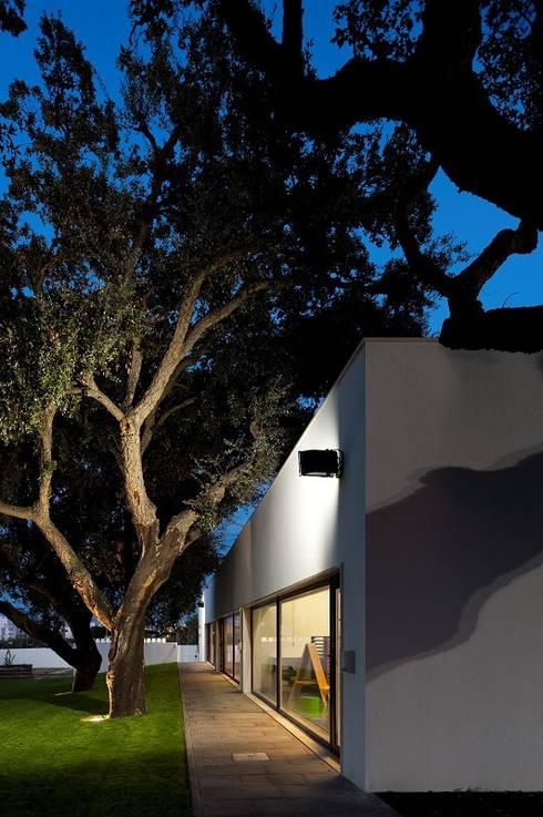"""APSS """"Cantinho Alegre da Infância"""":   por dngdr arquitetura"""