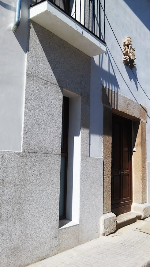 by Sánchez Terio Arquitectos