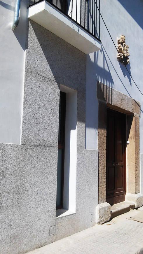 Sánchez Terio Arquitectos:  tarz