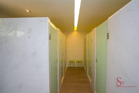 Wc:   por Sara Santos Arquitecta