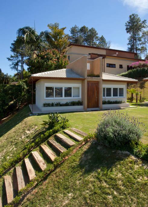 Houses by Samy & Ricky Arquitetura