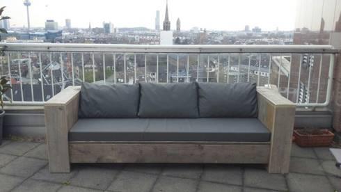 Sofa Stuttgart bauholz lounge sofa stuttgart by exklusiv design homify