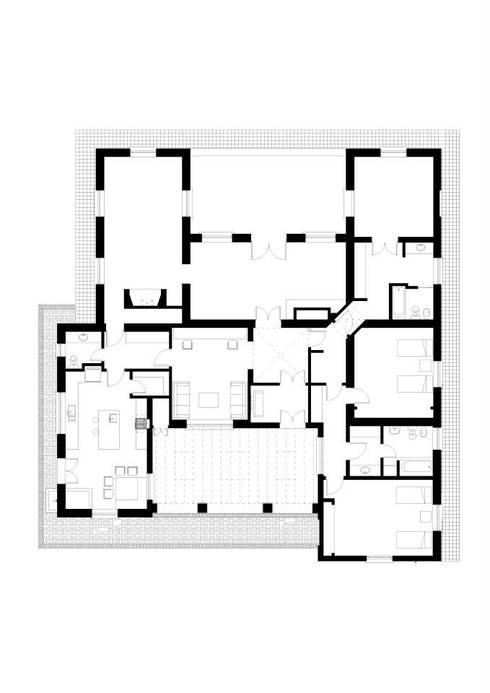 por Aulet & Yaregui Arquitectos