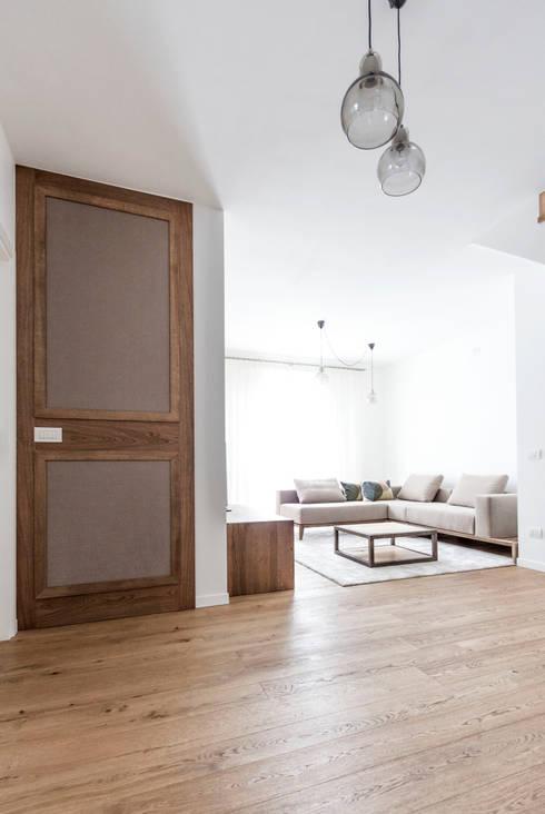 Wohnzimmer von Galleria del Vento