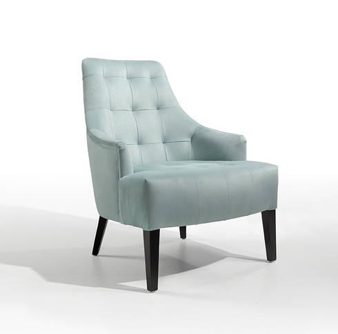Dakota Lounge: Hotéis  por Fenabel-The heart of seating