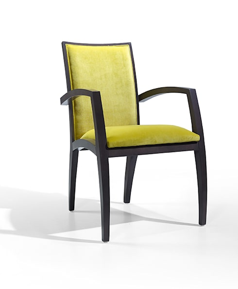 Delia CB: Hotéis  por Fenabel-The heart of seating