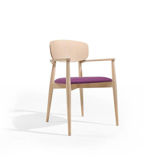 Craft CB: Hotéis  por Fenabel-The heart of seating