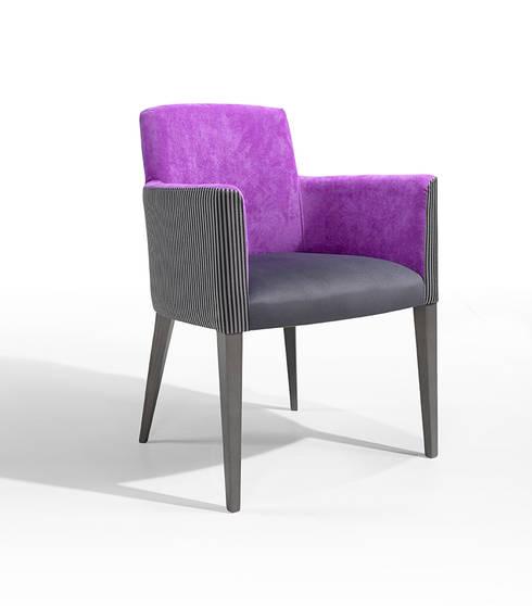 Petra Maple: Hotéis  por Fenabel-The heart of seating