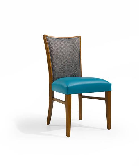 Rachel: Hotéis  por Fenabel-The heart of seating