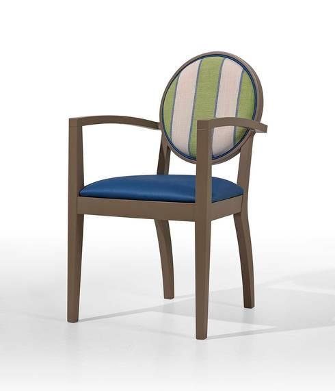 Gloria CB: Hotéis  por Fenabel-The heart of seating