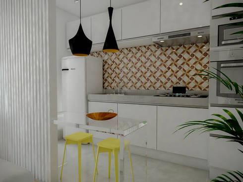 Studio:   por Studio M Arquitetura