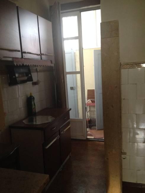 Habitação particular:   por IsabelazevedoArquitectura&Interiores