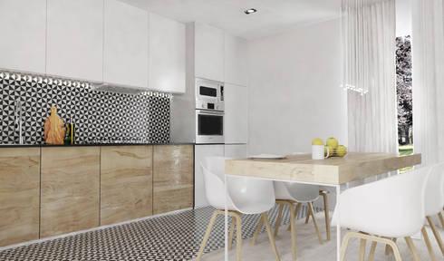 AuBergewohnlich Cozinhas Modernas Por FOORMA