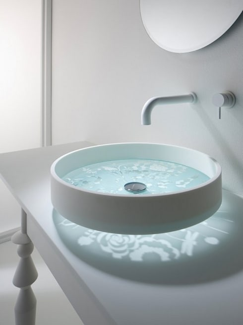 Art D.D.Cが手掛けた洗面所&風呂&トイレ