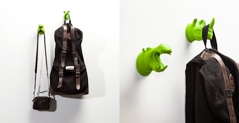 Mobiliario y Producto: Salones de estilo  por ODA - Oficina de Diseño y Arquitectura