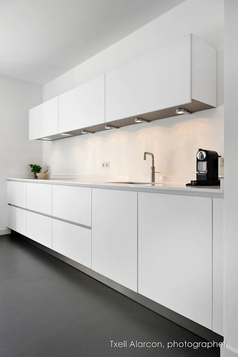 Kitchen تنفيذ Txell Alarcon