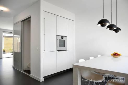 moderne Keuken door Txell Alarcon