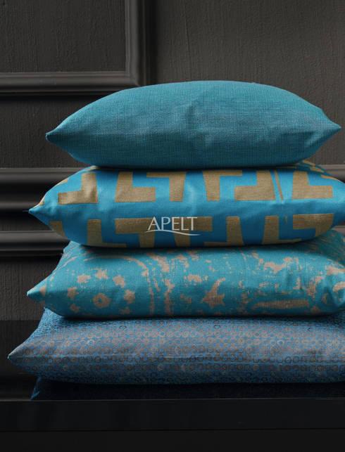 Projekty,  Salon zaprojektowane przez Alfred Apelt GmbH