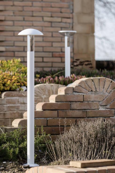 Collezione illuminazione da esterno di kriladesign srl for Design dello spazio esterno