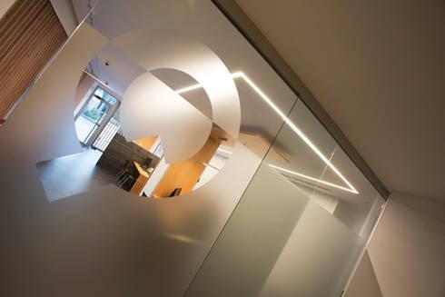 Abrir la caja primer premio arquia caja de arquitectos for Caja laboral valladolid oficinas
