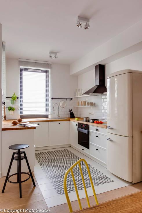 Kitchen by Loft Factory