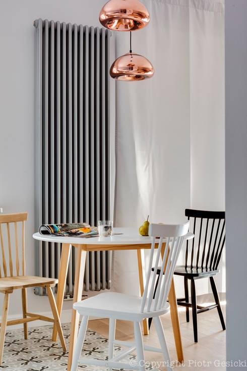 Столовые комнаты в . Автор – Loft Factory