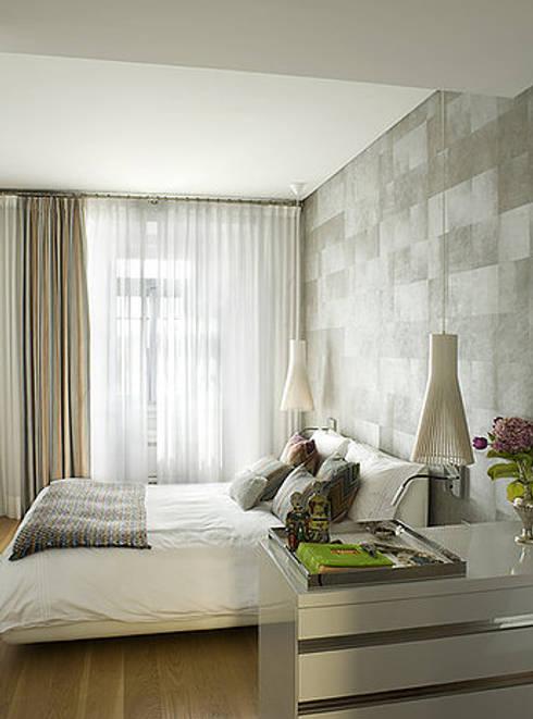 Slaapkamer door Artica by CSS