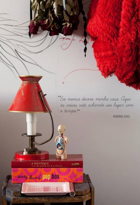 OPEN HOUSE | MARINA DIAS: Casa  por Casa de Valentina