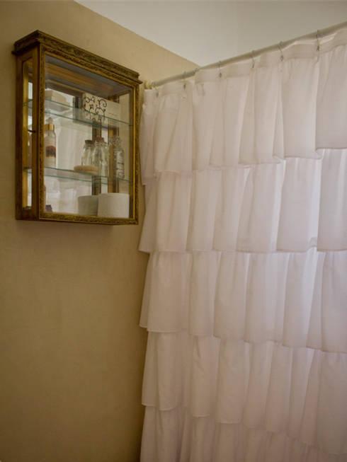 Casa de banho  por La Florinda